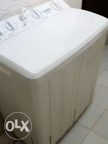 Wansa manual washing machine 8kg