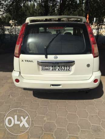 Nissan for sell الفحيحيل -  2