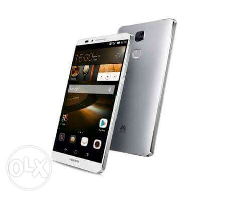 Good mobile phone Huawei mate7