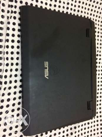 Asus Nvidia laptop for gaming