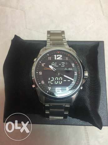 Alba watch for sell