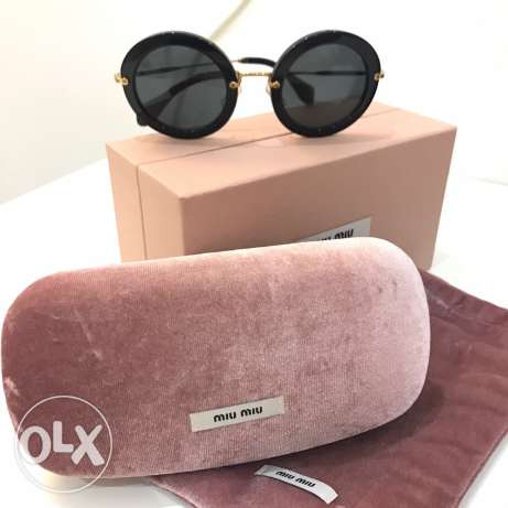 Miu Miu Sunshades for Sale