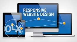 Website design & development agency.