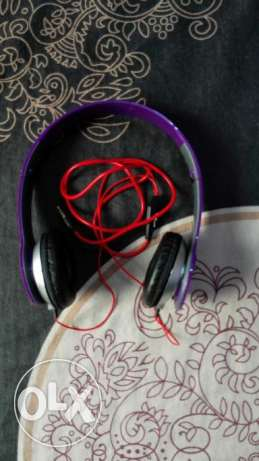 Stereo Headphone for sale