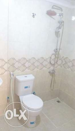 Brand new 2 bedroom small apartment with balcony in Salmiya for KD 360