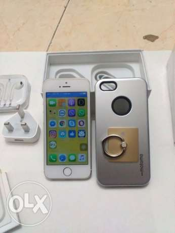 I phone for Argent sale