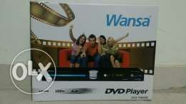 New DVD wansa for sale