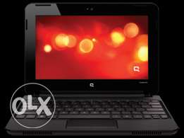Hp compaq mini laptop good condtion