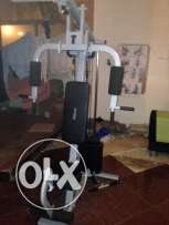 Wansa gym machine