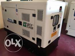 All New Brand Diesel Generators