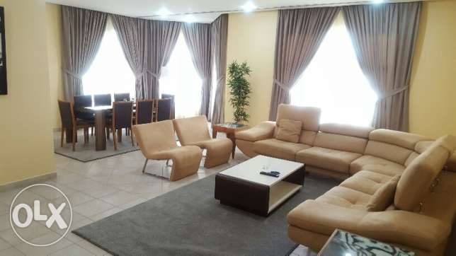 3 BR Furnished in Shaab