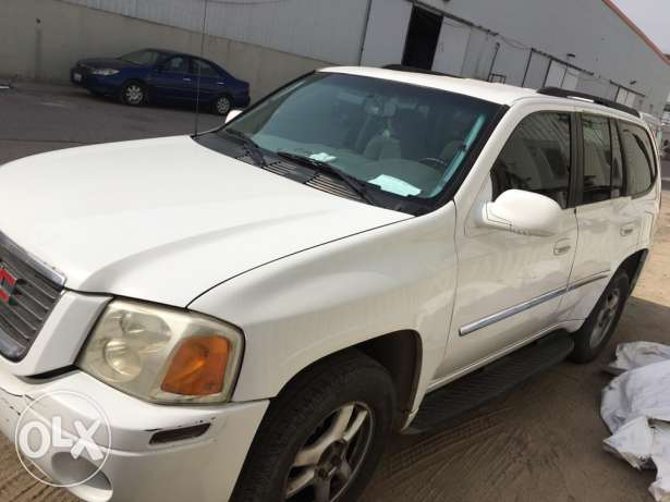 GMC Envoy 2007 for sale Very good condition. Gear chase engine in