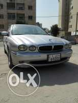 For quick sale jaguar x type model 2004 very good condition