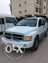 2006 Dodge Durango Urgent sale
