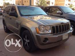 Jeep Grand Cherokee 2006 for Sale