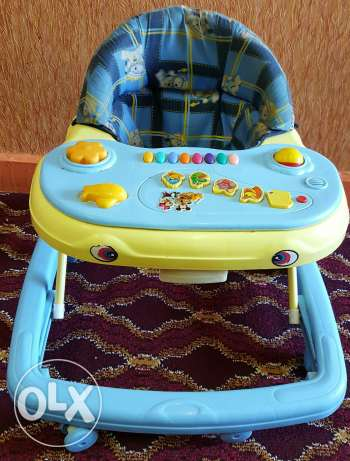 Baby Walker for sell