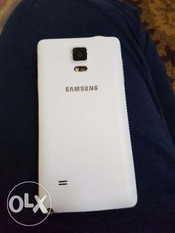 Samsung Note 4 For Sell حولي -  6
