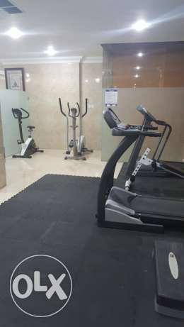 elegant full furnished flat in Mangaf