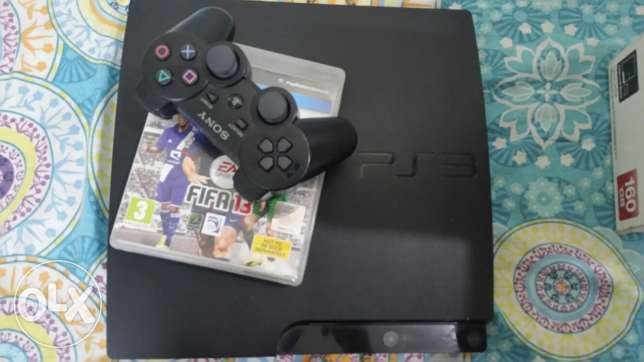 Ps3 Almost New condition