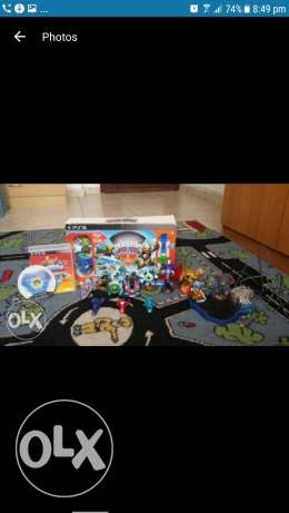 For sale ps3 so good with jilbreak have 20 games and 3 cds not jil bre