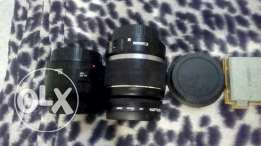 Clean used.canon500D kit lens. Sell.