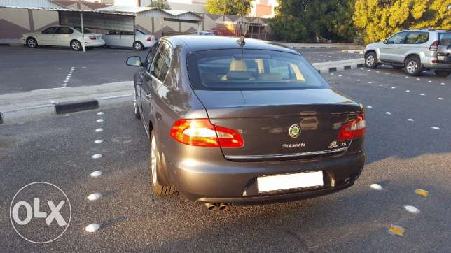 Skoda Superb 1.8 TSI in very good condition, for Sale
