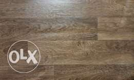Floor Mat - Wooden Textures - Heavy Duty