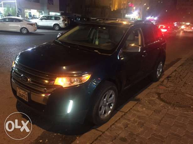 Ford Edge 2011 SEL for sale السالمية -  2