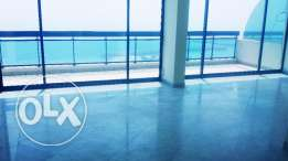 Magnificent & spacious 4 Bedroom Penthouse with direct sea-view in Sal