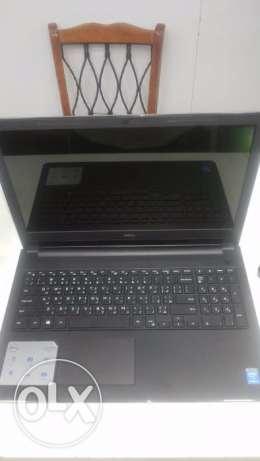 dell 15 core i3 new