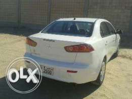 Car for sale Lancer EX 2008