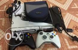 XBOX 360 (120 GB) in Mint Condition