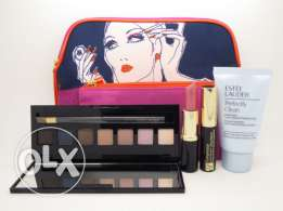 Estee Lauder makeup set travel