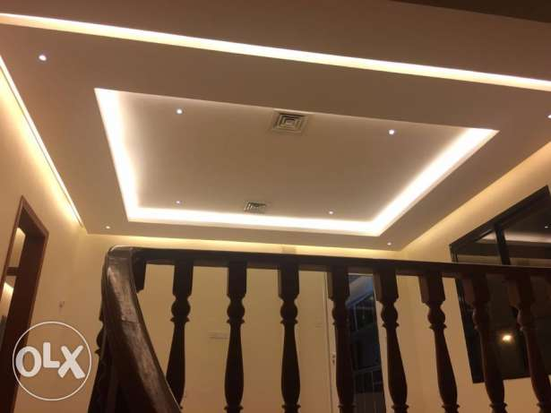 2000 KD- Luxury Villa for rent in Jabriya