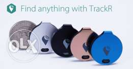 TrackR Bravo new multiple colors available