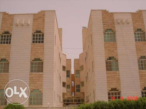 3 bedroom apartment in salwa available !