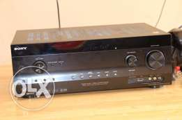 Sony Av receiver STR DH820