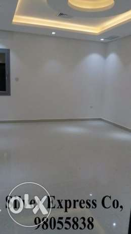 3 Bedroom with 2 Bathroom Apartment in Mangaf.