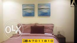 Luxury Seaview two bedroom 147 sqm Serviced apartment in Bneid el Gar
