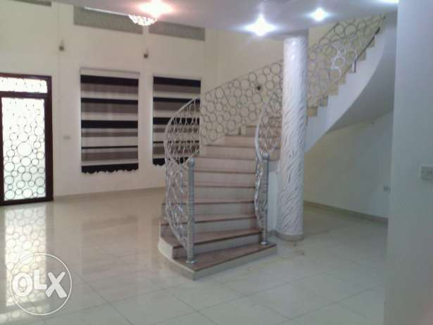 1300 KD- villa for rent in Mangaf