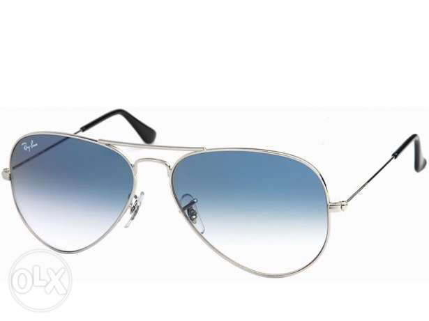 new ray-ban aviator