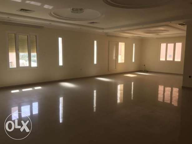 big elegant villa floor in Mangaf with balcony
