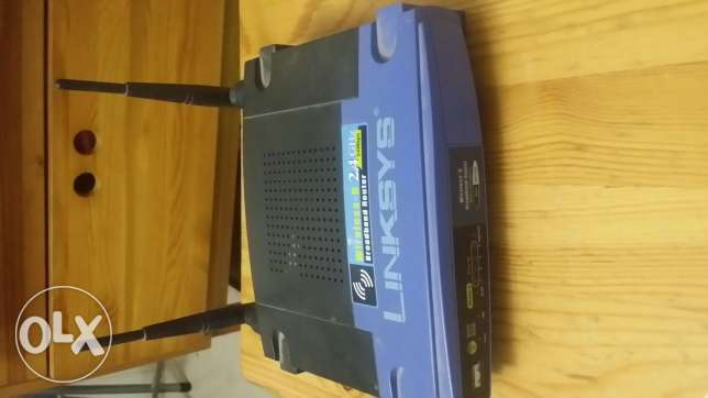 linksys broadband router for sele