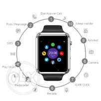 Smart Watch With SIM & Camera For Android