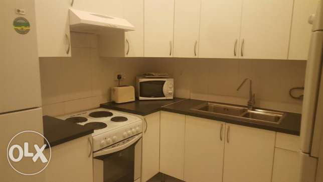 3 BR Furnished in Salwa
