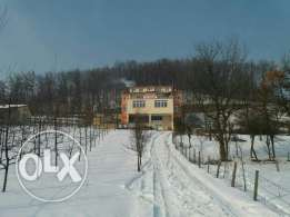 Bosnia and Herzegovina Big land Big Villa for sale