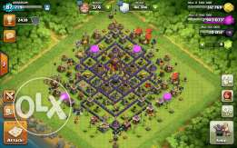For Sale Clash Of Clans Game