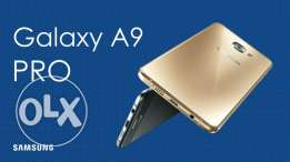 Galaxy a9 pro international version
