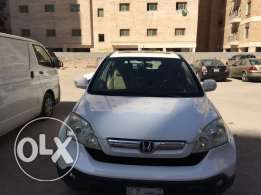 CRV2007 full option URGENT sale