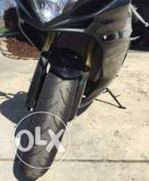 2013 Suzuki GSX-R 750 for sale